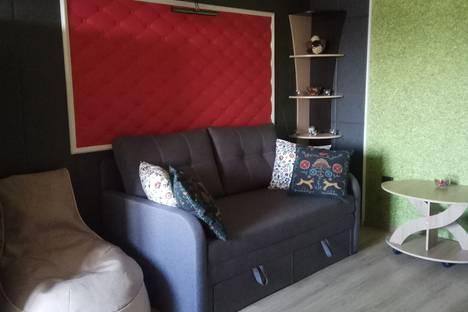 Сдается 1-комнатная квартира посуточно в Саки, ул. Михайловское шоссе.
