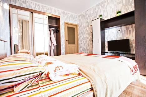 Сдается 1-комнатная квартира посуточно, проспект Просвещения, 43В.