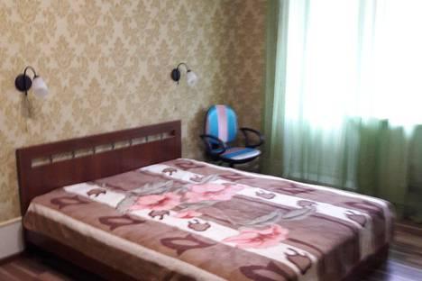 Сдается 1-комнатная квартира посуточно в Муравленко, Пионерская улица, 28.