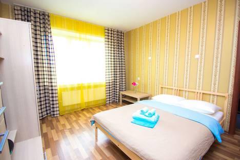 Сдается 1-комнатная квартира посуточно, улица Титова, 242/2.