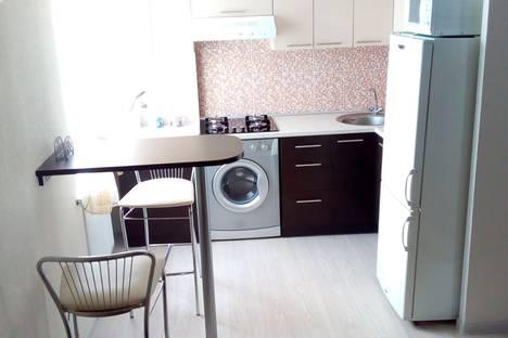 Сдается 1-комнатная квартира посуточно в Бресте, улица Советская, 132.