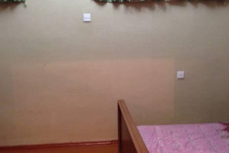 Сдается 3-комнатная квартира посуточно в Баку, Bakı, Mərdanov qardaşları.