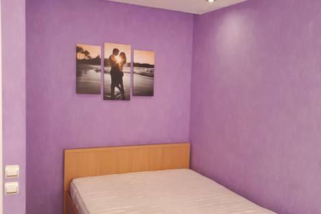 Сдается 1-комнатная квартира посуточно в Урае, улица Микрорайон.2, 32.
