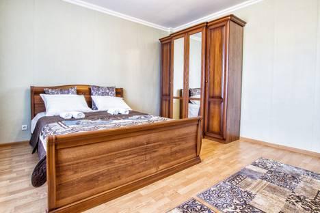 Сдается 1-комнатная квартира посуточно в Астане, проспект Улы Дала, 25.