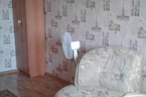 Сдается 1-комнатная квартира посуточно в Копейске, проспект Славы, 34.