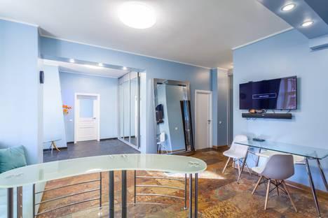 Сдается 2-комнатная квартира посуточно в Москве, 1-я Тверская-Ямская улица, 20.