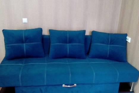 Сдается 1-комнатная квартира посуточно в Иркутске, улица 30 Иркутской Дивизии, 26/9.
