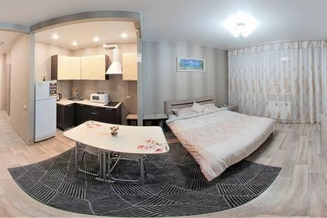 Сдается 1-комнатная квартира посуточно, улица Мелик-Карамова, 4/2.