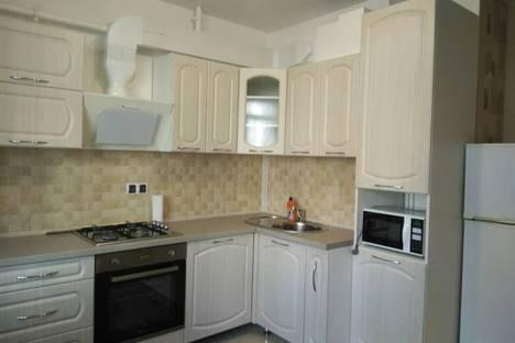 Сдается 2-комнатная квартира посуточно в Калининграде, улица Виллима Фермора 6.