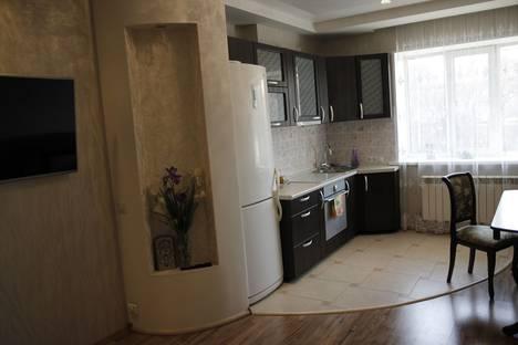 Сдается 3-комнатная квартира посуточно во Владивостоке, улица Кирова, 116.
