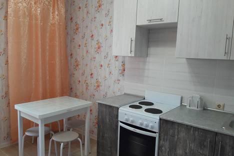 Сдается 1-комнатная квартира посуточно в Новороссийске, улица Южная, 27.
