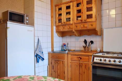 Сдается 2-комнатная квартира посуточно в Бобруйске, улица Орджоникидзе, 42б.