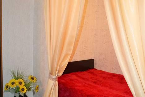 Сдается 1-комнатная квартира посуточно в Обнинске, улица Курчатова, 76.
