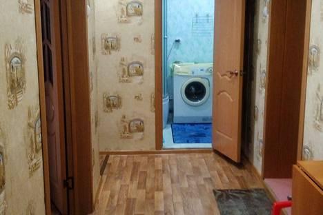 Сдается 2-комнатная квартира посуточно в Яровом, кв В дом 5.