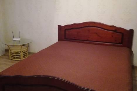 Сдается 1-комнатная квартира посуточно, проезд Кутузовский, 17.