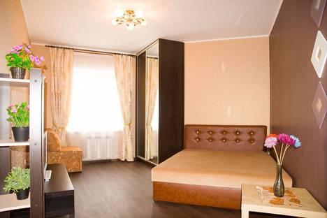 Сдается 1-комнатная квартира посуточно в Екатеринбурге, Союзная улица, 4.