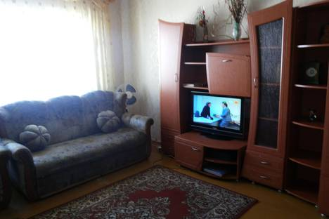 Сдается 3-комнатная квартира посуточно в Орше, Витебская область,ул. Пролетарская 4.