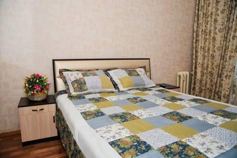 Сдается 1-комнатная квартира посуточно в Нижневартовске, улица Героев Самотлора, 19.