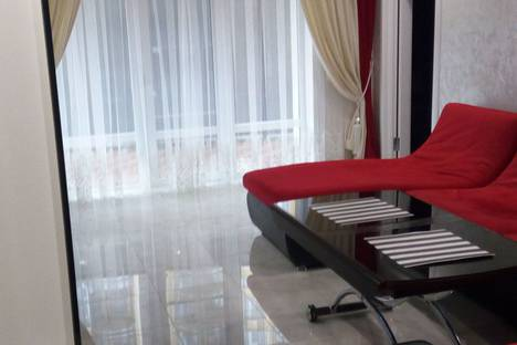 Сдается комната посуточно в Адлере, Большой Сочи Петрозаводская 26/3.