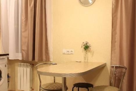 Сдается 1-комнатная квартира посуточно в Красной Поляне, Сочи, Эстонская улица, 37.
