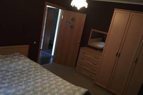 Сдается 2-комнатная квартира посуточно в Самаре, Московское шоссе, 316.