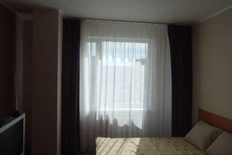 Сдается 1-комнатная квартира посуточно в Вологде, улица Сергея Преминина, 10б.