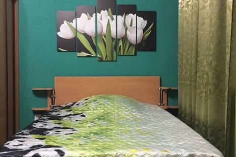 Сдается 1-комнатная квартира посуточно в Кисловодске, Гагарина, 2.