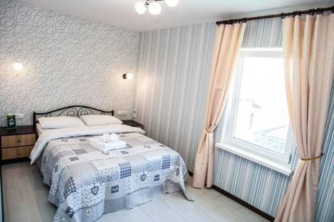 Сдается коттедж посуточно в Бердянске, Бердянськ, вулиця Толстого.