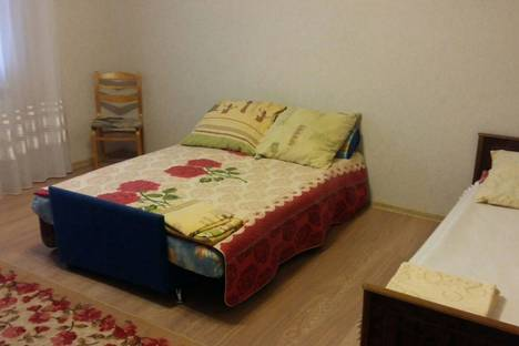 Сдается 2-комнатная квартира посуточно в Кисловодске, улица Катыхина 21.