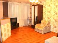Сдается посуточно 1-комнатная квартира в Омске. 0 м кв. проспект Комарова, 14