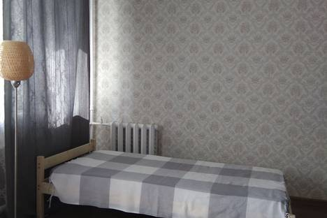Сдается 4-комнатная квартира посуточно в Москве, улица Мельникова, 16.