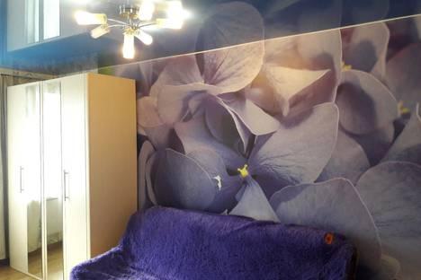 Сдается 4-комнатная квартира посуточно в Великом Новгороде, Морозовская улица, 6.