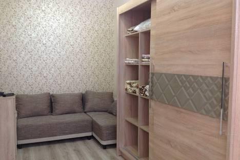 Сдается 1-комнатная квартира посуточно в Калининграде, улица Суворова, 29.