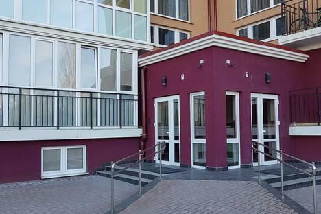 Сдается 1-комнатная квартира посуточно в Калининграде, Васильково, улица Шатурская, 35.