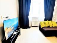 Сдается посуточно 1-комнатная квартира в Омске. 43 м кв. улица Красный Путь, 103к3