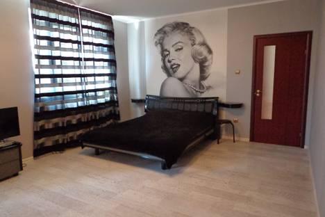 Сдается 2-комнатная квартира посуточно в Зеленоградске, Калининградская область,ул. Московская 26.