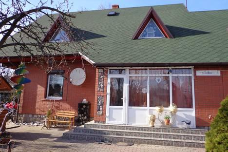 Сдается коттедж посуточно в Зеленоградске, Калининградская область,ул. Зеленая 1.