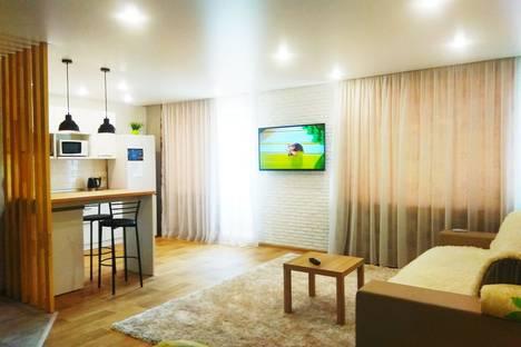 Сдается 1-комнатная квартира посуточно, Набережночелнинский проспект, 49.