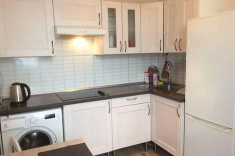 Сдается 1-комнатная квартира посуточно в Котельниках, 2-й Покровский проезд, 14 корпус 1.