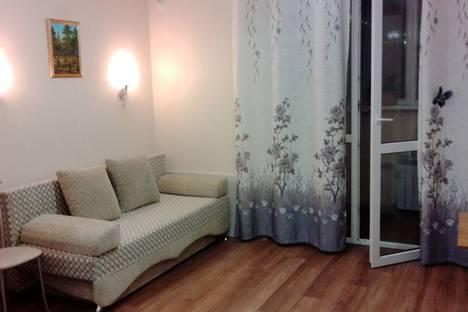 Сдается 1-комнатная квартира посуточно в Сочи, Есауленко 4/6.