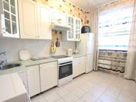 Сдается посуточно 2-комнатная квартира в Москве. 62 м кв. Суздальская 8к1