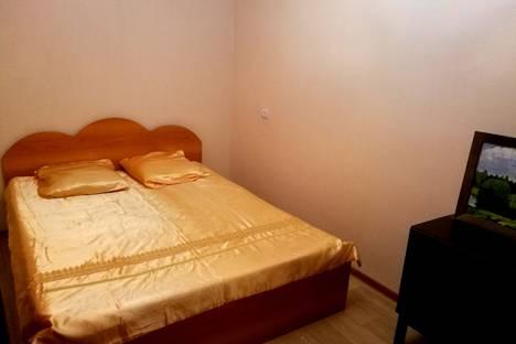 Сдается 3-комнатная квартира посуточно в Ейске, улица Энгельса, 4А.
