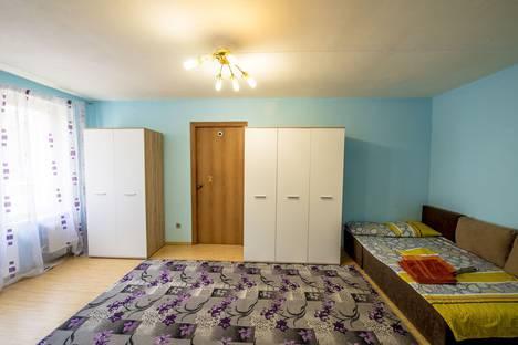 Сдается 2-комнатная квартира посуточно в Москве, улица Архитектора Власова, 15 корпус 1.