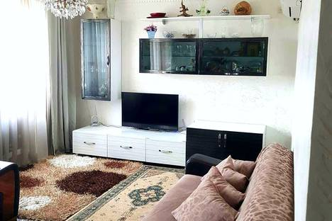Сдается 3-комнатная квартира посуточно в Батуми, Batumi, Griboedov Street, 26.