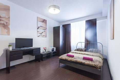 Сдается 1-комнатная квартира посуточно в Санкт-Петербурге, Морская набережная, 21.