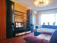 Сдается посуточно 1-комнатная квартира в Москве. 35 м кв. Профсоюзная улица, 130 корпус 2