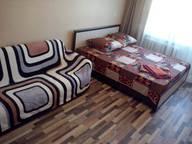 Сдается посуточно 1-комнатная квартира в Сатке. 32 м кв. улица Солнечная, 5