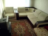 Сдается посуточно 2-комнатная квартира в Сатке. 48 м кв. улица Бакальская, 4