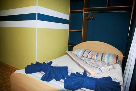 Сдается 1-комнатная квартира посуточно в Березниках, улица Мира, 56.