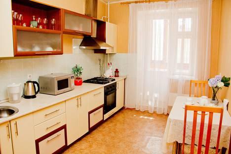 Сдается 1-комнатная квартира посуточно в Казани, 2-я Юго-Западная улица, 11.